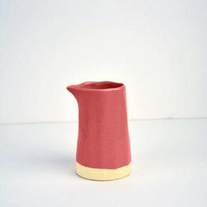 Coral Carafe - Mini Vase