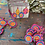 Thumbnail: East End Press Bauble Set of Wooden Decorations