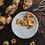Thumbnail: Cornucopia Clay Wild Botanical Trinket Dish