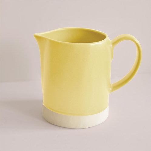 Yellow Sunshine Jug