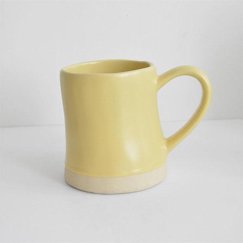 Sunshine Yellow Mug