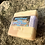 Thumbnail: Wildflower Bar and Soap on a rope. (Vegan)
