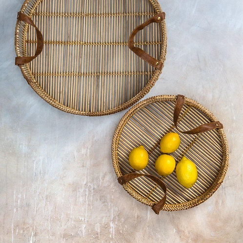 Bamboo Trays