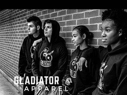 _gladiatorapparel is back and available