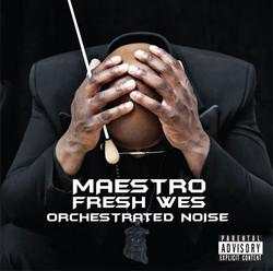Maestro Fresh Wes