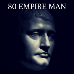 80EMPIRE MAN