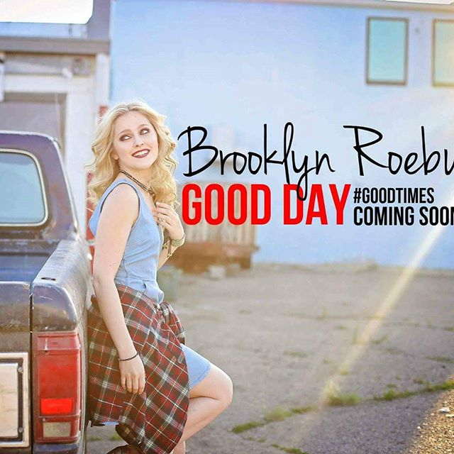 Brooklyn Roebuck