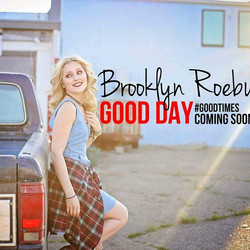 Brooklyn Roebuck