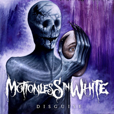 "Motionless In White ""Legacy"""