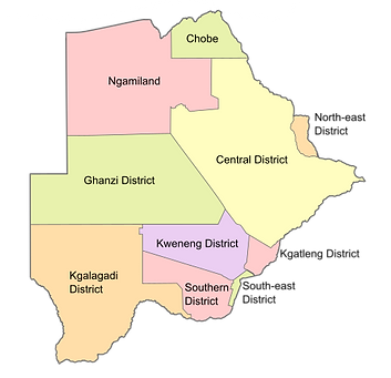 Botswana Map District.png