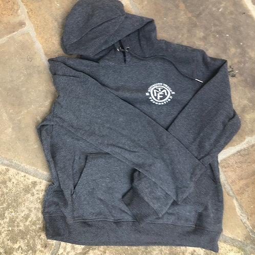 MTF Women's Hoodie Sweatshirt