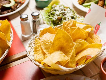 Trop de sel dans notre alimentation?