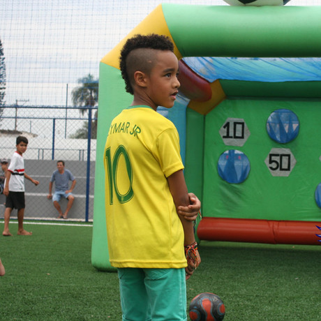 Paulínia Soccer Club - Escola Oficial do São Paulo