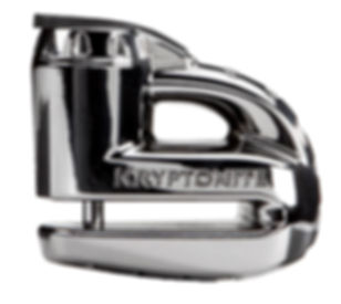 000877 - Keeper 5-S2 Disc Lock (chrome).