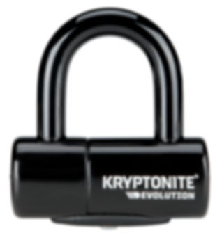 999607 - Evolution Disc Lock (Black).jpe