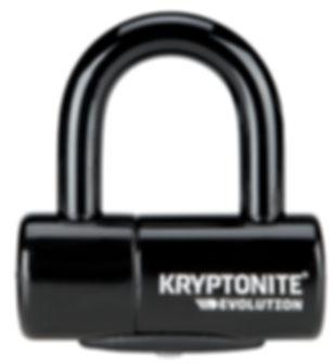 999607 - Evolution Disc Lock (Black).jpe