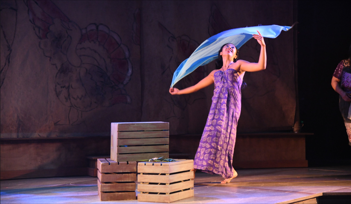 South Pacific (Olney Theatre Center)