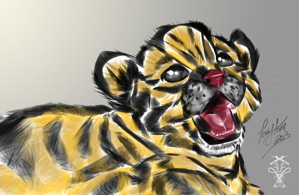 little_tiger___sketch_art_by_rroxyann-d644yzo.jpg