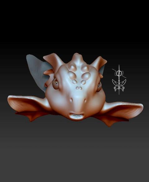 3D - SCULPTURES