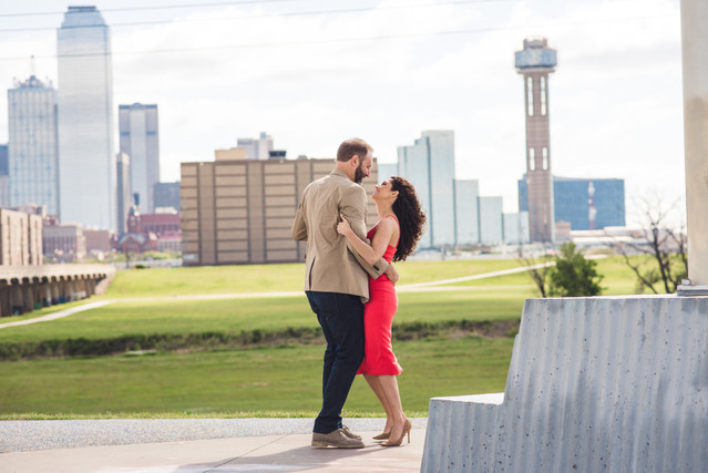 wedding photographer dallas tx