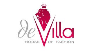 DeVilla House of Fashion Shoot