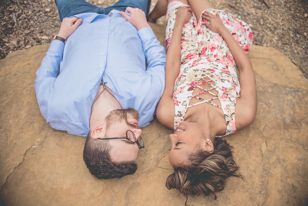Dallas Fort Worth Engagement Wedding Photographer