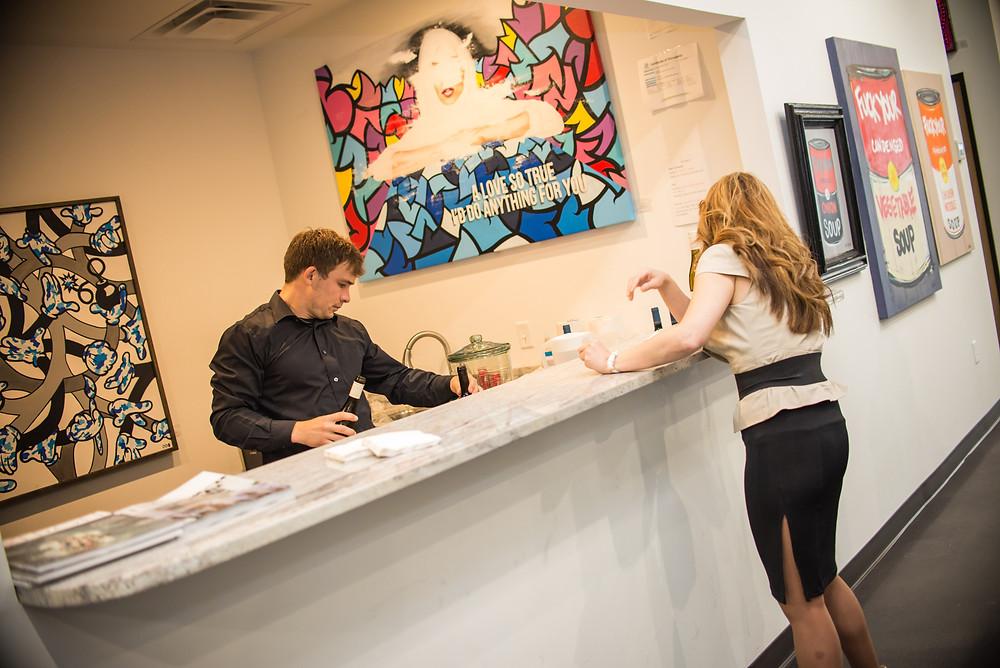 Lab Art Dallas CAA Premium Tre Wilcox
