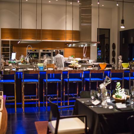 Goviva: Iron Chef Kent Rathbun's Ultimate Dinner Party
