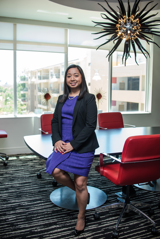 Dallas Corporate Headshot