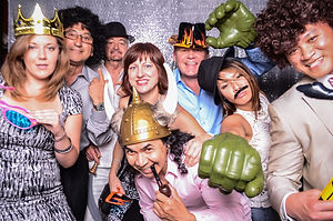 Dallas Corporate Photo Booth