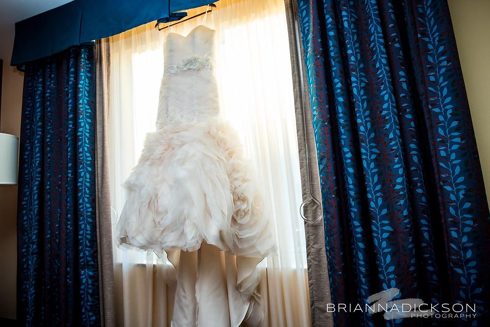 Dallas Fort Worth Engagement Wedding Photographer Marty Leonard Chapel
