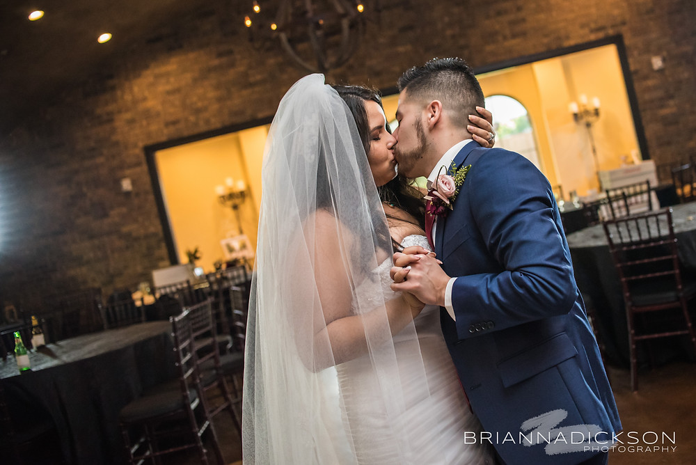 Dallas Fort Worth Engagement Wedding Photographer Chapel Ana Villa