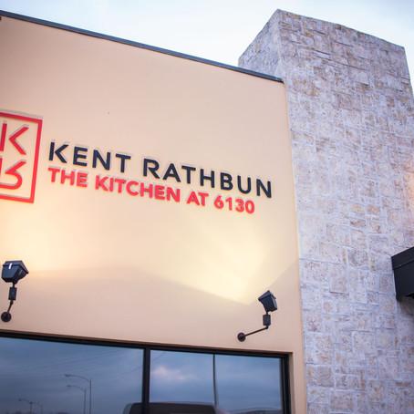 Chef Kent Rathbun Catering: Planner Dinner