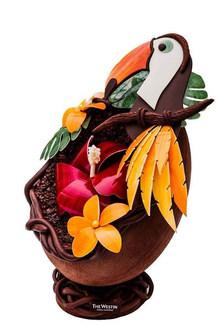L'Oiseau de Pâques – Florence Lesage - The Westin Paris-Vendôme