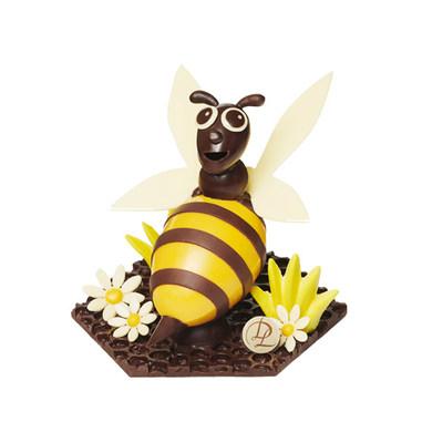 L'abeille – Laurent Duchêne