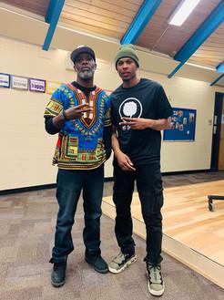 Bay Laurel Fund: Music Camp 2020