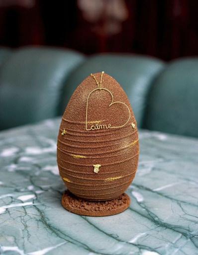 L'œuf enchanté – Maxime Louis - Le Drugstore