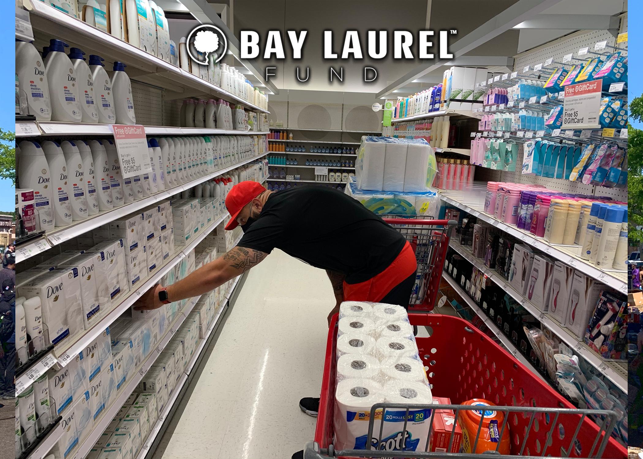 Bay Laurel Fund: Mpls Rbld 2020