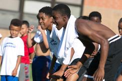BLF Minneapolis Youth Football Camp '19