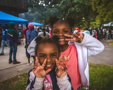 Bay Laurel Fund Back to School Drive 2021