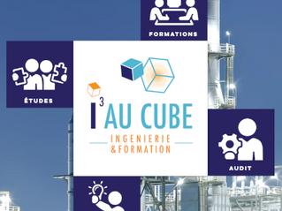 Bienvenue sur le site de I AU CUBE