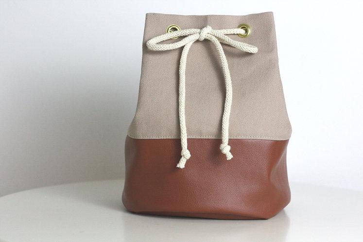 """Kleine Bucket bag/Beutel/Kameratasche """"Joe"""""""