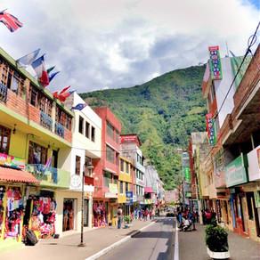 Ecuador May/ June 2019