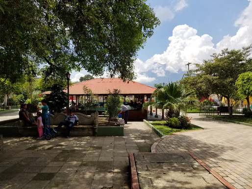 Our Past Trip to Guatemala