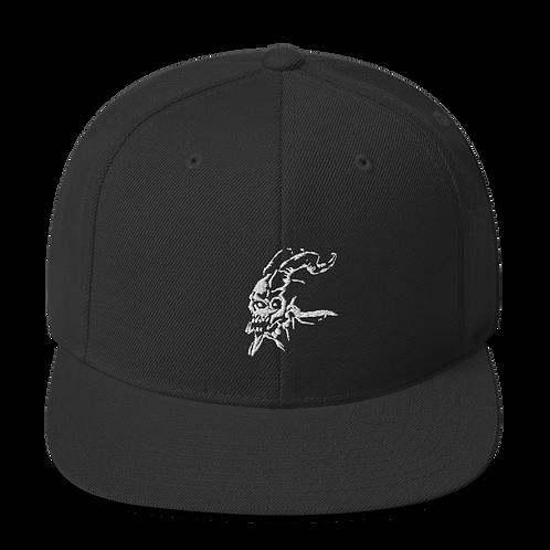 Scura Snapback Hat