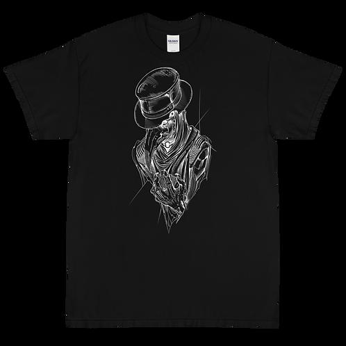 Plague Doctor 2 MEN'S Short Sleeve T-Shirt