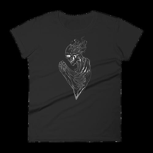 Rot & Rust WOMEN'S short sleeve t-shirt