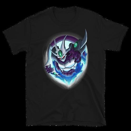Cooler Short-Sleeve Unisex T-Shirt