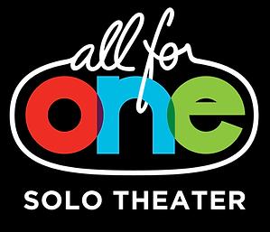 AllForOne_LOGO_onBlack_solotheater_RGB-1