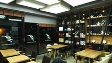 카페 디자인 그리고 배용준 (2)